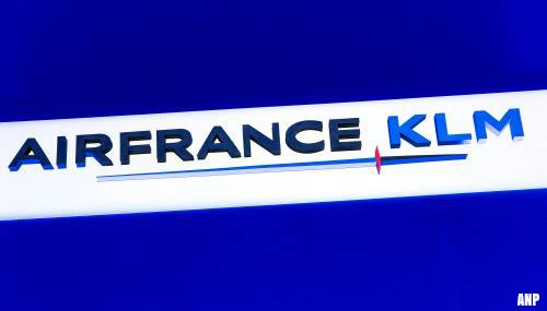 Air France-KLM aast niet op belang Malaysia Airlines