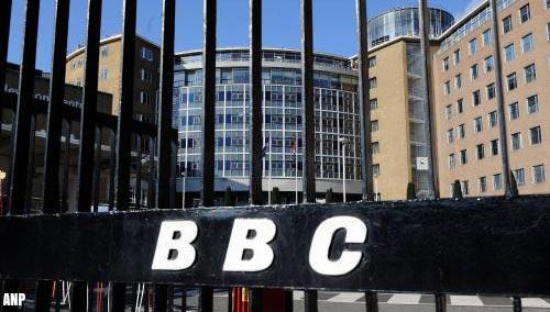 BBC bezuinigt fors bij nieuwsredactie: 450 banen geschrapt