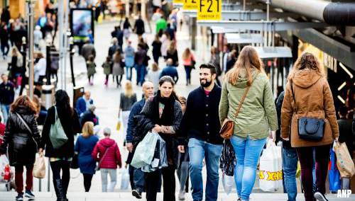 Groei economie eurozone komt bijna tot stilstand