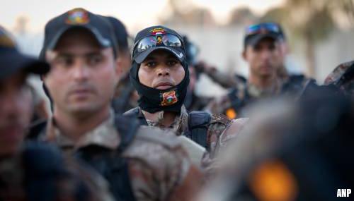 Trainingsmissie Nederlandse militairen in Noord-Irak gaat door