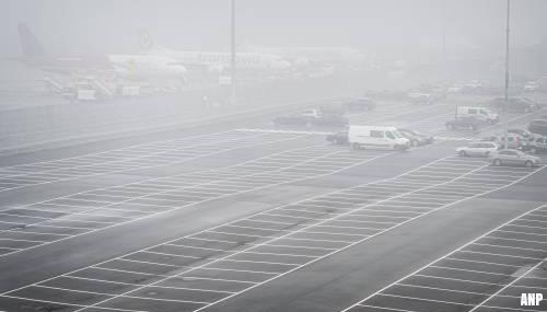 Vliegverkeer Eindhoven toch weer stilgelegd