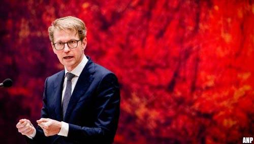 Minister: Johan van Laarhoven krijgt alle zorg die hij nodig heeft
