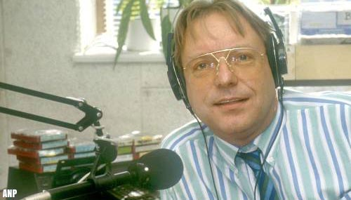 Radiomaker Tom Mulder overleden