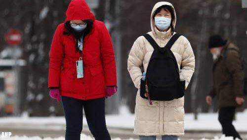 Rusland sluit grens met China vanwege coronavirus