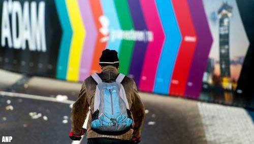 'Fietsers en voetgangers in EU onvoldoende beschermd'