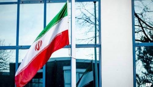 Iran belooft 'spoedig hardere wraak' op VS