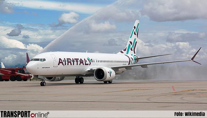 Air Italy houdt op te bestaan