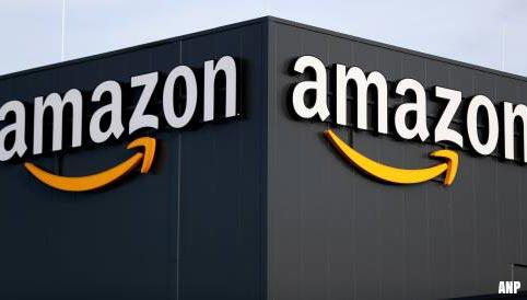 'Amazon hamstert Chinese producten vanwege coronavirus'