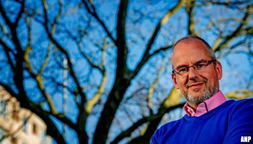 Doorzoeking bij Haags raadslid, Arnoud van Doorn, vanwege lekken