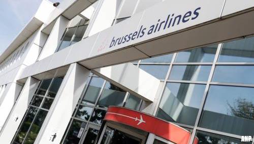 Minder vluchten Brussels Airlines naar Italië vanwege coronavirus