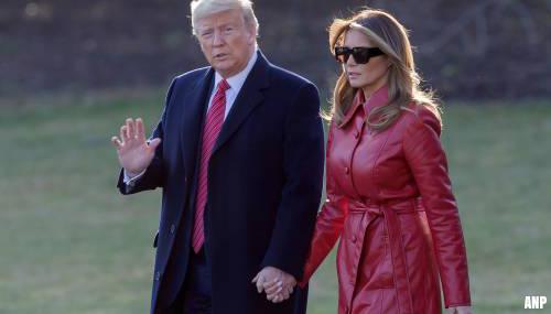 'Trump overweegt verbod op levering vliegtuigmotoren aan China'