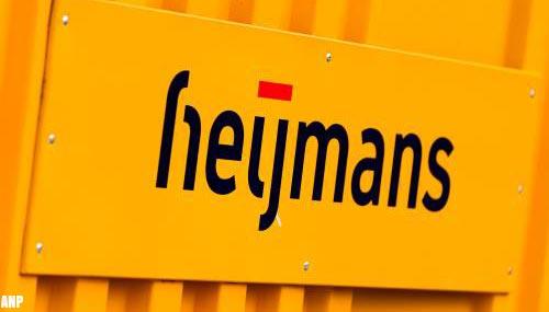 Bouwer Heijmans ziet vertraging op inframarkt