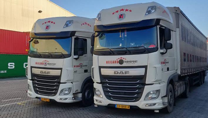 Transport en Logistiek Nijland BV failliet verklaard