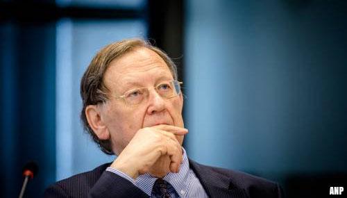 Oud-bankpresident Wellink verwacht recessie door coronavirus