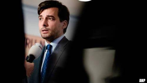 Forum-leider Baudet eist rectificatie van programma Buitenhof