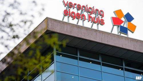 Vereniging Eigen Huis waarschuwt voor hoge tarieven makelaars