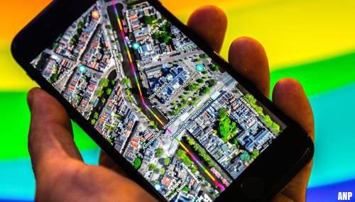 Europees privacy-onderzoek naar Google vanwege locatietracking