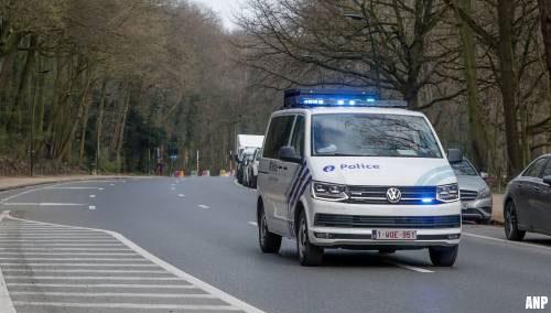België sluit grenzen voor onnodig in- en uitreizen