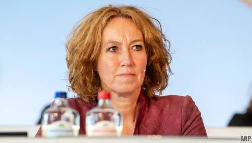 Topvrouw PostNL benoemd in adviesgroep NAVO