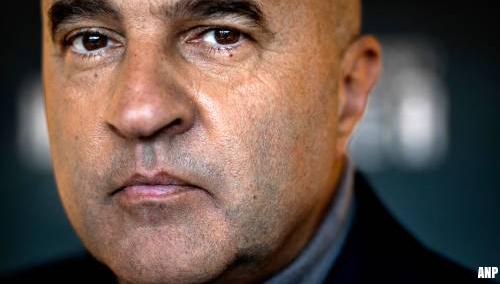OM: cel voor bezit raketwerper voor mogelijk doden Van den Heuvel