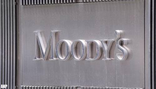 Moody's pessimistischer over economische gevolgen coronavirus