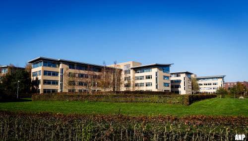 Europees hoofdkwartier Nike in Hilversum dicht vanwege coronabesmetting