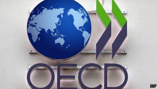 Denktank OESO verlaagt groeiraming wereldeconomie om coronavirus