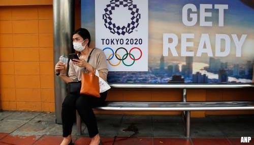 Japanse premier en IOC-baas eens over uitstel Spelen