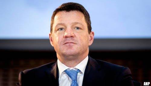 Topman KLM: we zitten in een serieuze crisis