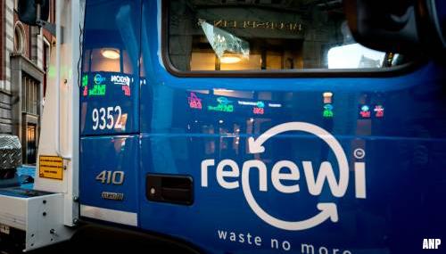 Nederlander Ben Verwaayen wordt voorzitter bij afvalverwerker Renewi
