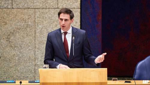 Hoekstra wijst oproep Italië voor inzetten EU-noodfonds af