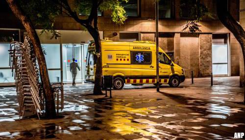 Dode en gewonden bij explosie chemische fabriek Barcelona
