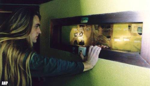 Coffeeshops mogen per direct afhaalloket voor joints openen