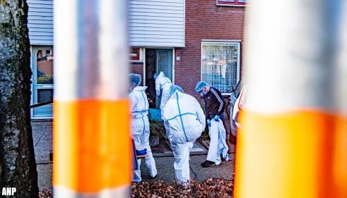 Verdachte gezinsmoord Etten-Leur opgepakt