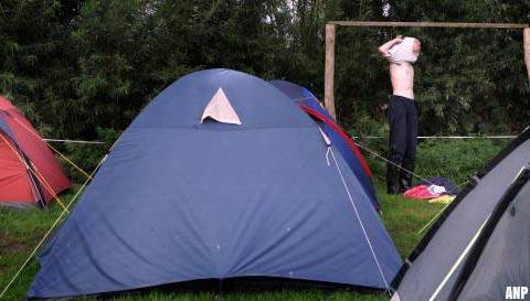 Staatsbosbeheer sluit kampeerterreinen