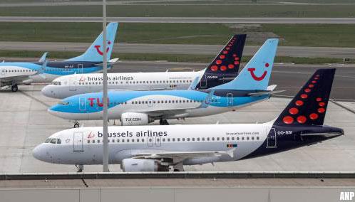 Lidstaten akkoord met tijdelijke versoepeling regels luchtvaart