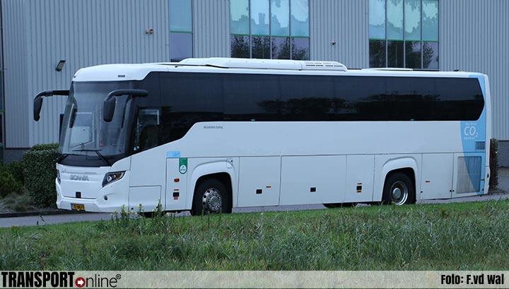 Minder vraag naar busreizen vanwege coronavirus