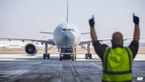 Airbus zag miljarden verdwijnen in eerste kwartaal