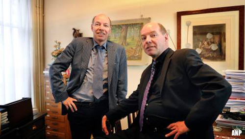 Markant advocatenduo Anker & Anker stopt eind volgend jaar