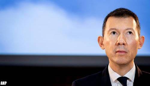 Ondernemingsraad KLM 'verbijsterd' over bonus Franse topman