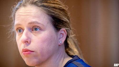 Boeren boos na overleg met landbouwminister Schouten