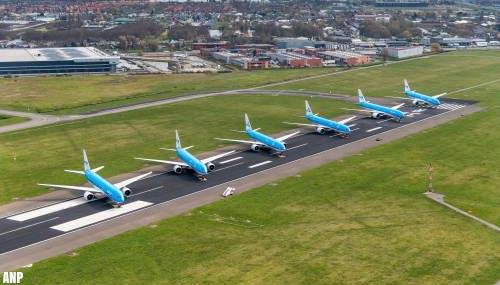 KLM gaat Nederlanders terughalen uit Australië en Nieuw-Zeeland