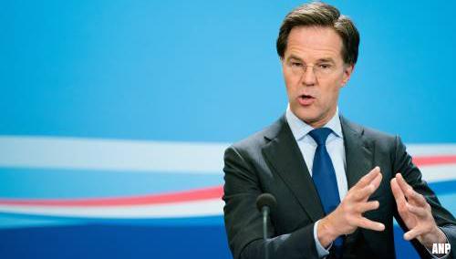 Peiling: VVD wint tien zetels in zeven weken