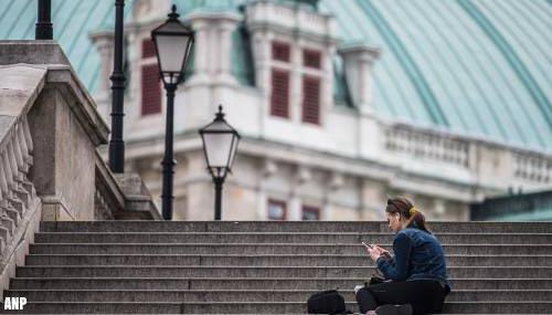 Oostenrijk wil vanaf volgende week winkels heropenen