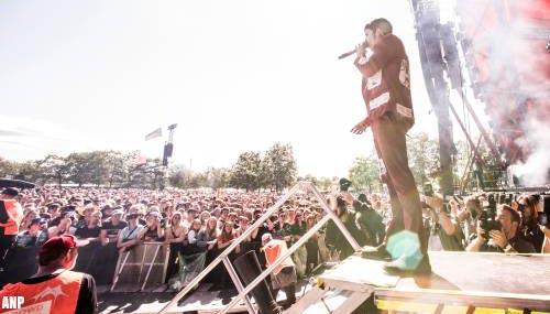 Denemarken verbiedt festivals: streep door Roskilde 2020