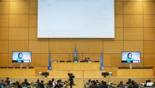 Verenigde Naties strijden tegen nepnieuws over coronavirus