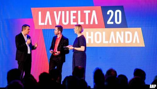 Vuelta start mogelijk pas in oktober in Nederland