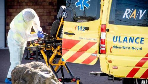 Zorgen over lichte toename ziekenhuisopnames Brabant