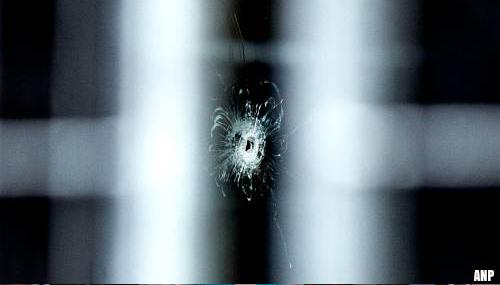 Amsterdams restaurant in één week drie keer beschoten