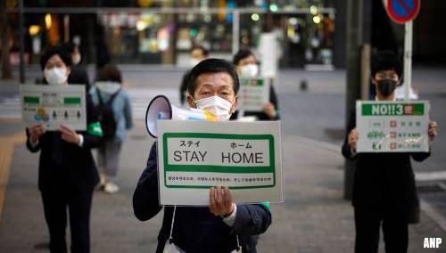 Wereldwijd aantal doden coronavirus boven 150.000